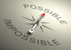 Les bonnes résolutions sont déjà perdues ? Passez aux objectifs !