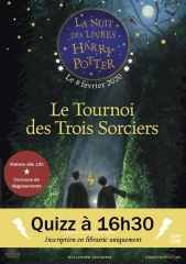 harry potter, le havre, plein ciel