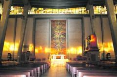 le havre,faits divers,religion,église,vol,catholique