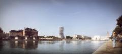 Une pétition (déjà) en ligne contre le projet de tour de 55 mètres de haut au Havre