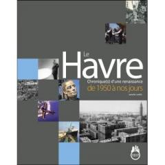 Faites votre pronostic France – Islande et gagnez le livre Le Havre Chronique d'une renaissance