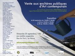 Affiche 2011 vente aux encheres.JPG