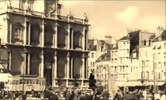 le havre,1938,1939,1944,libération,guerre,havrais,histoire du havre,histoire,guerre mondiale