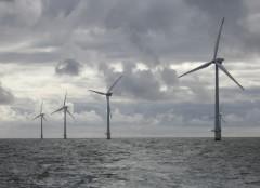 le havre, éolien, éoliennes, dieppe, fécamp, courseulles sur mer, énergie, écologie, économie, économie d'énergie, emploi