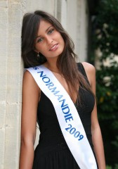 Miss Normandie 2009 Miss France 2010.jpg
