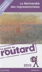 Guide du routard - Normandie des impressionnistes.jpg