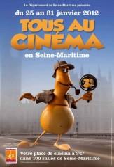 sortir, cinéma, sortir au havre, seine maritime, tous au cinéma