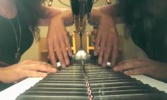 """Récital """"Mes 50 ans de piano"""" par Elisabeth Lecoq ce samedi"""